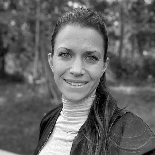 Linnéa Hein, tillförordnad chef Kundservice, AB GotlandsHem