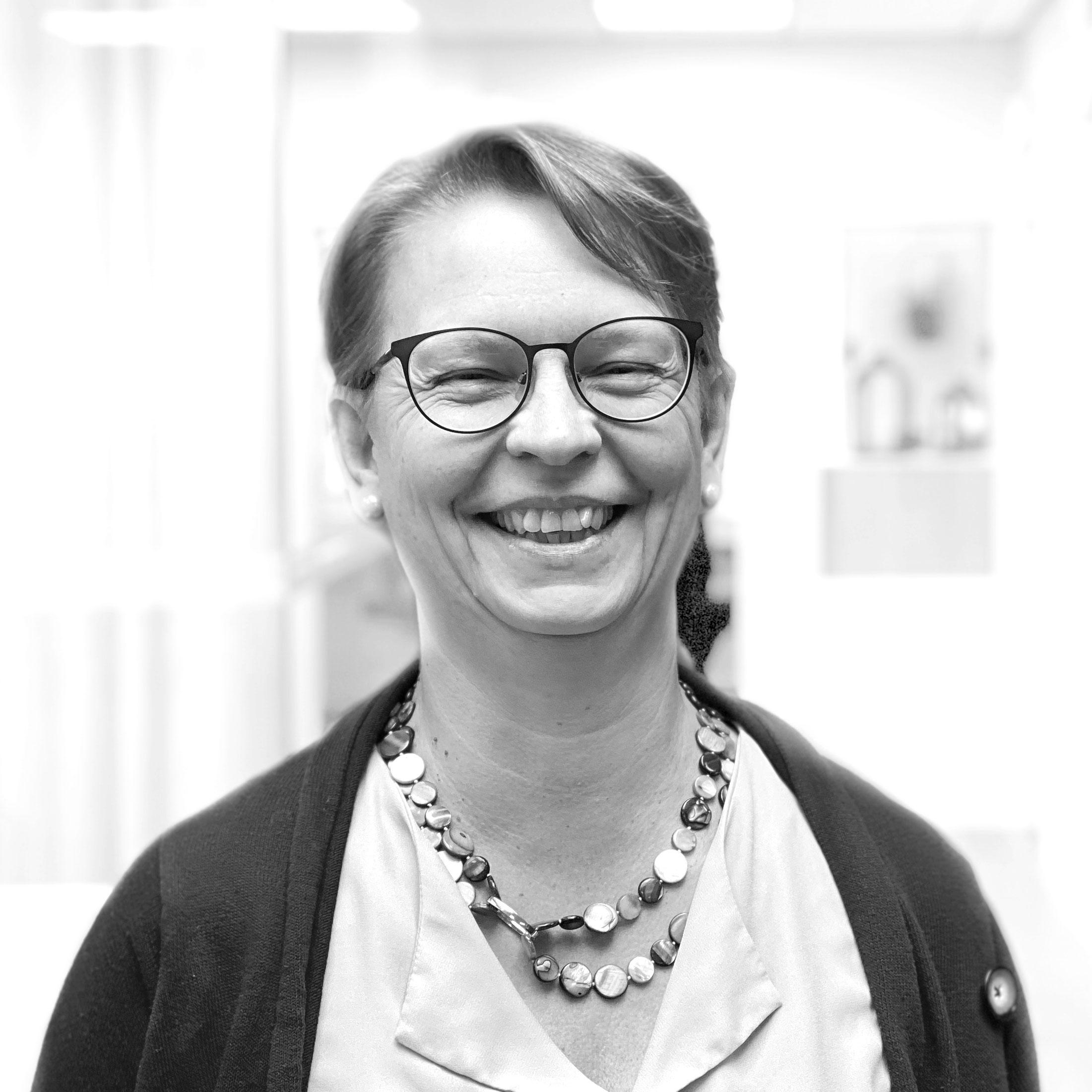Helena Olofsson, Chef Verksamhetsutveckling, AB GotlandsHem