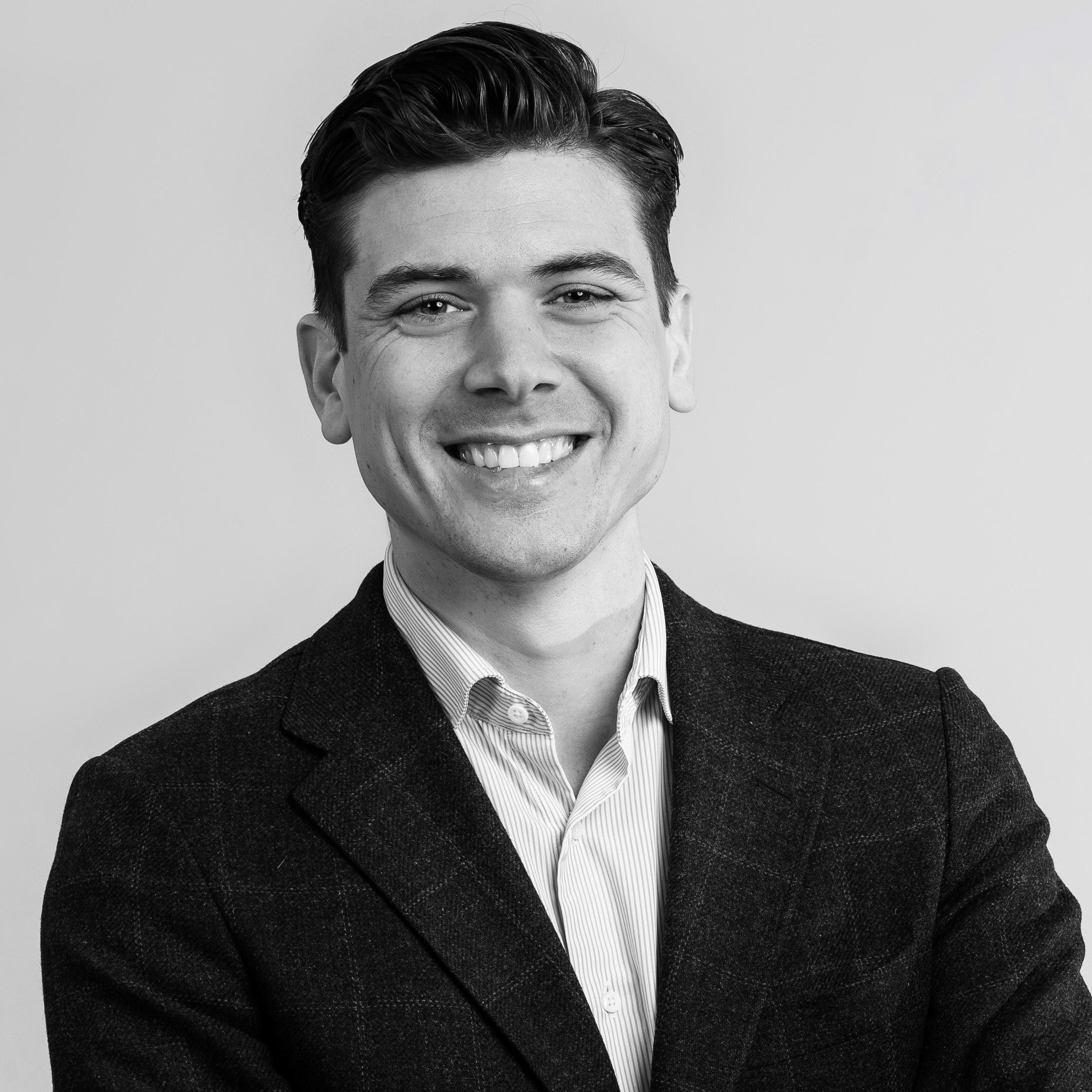 Jonas Eriksson, Produktchef Adven